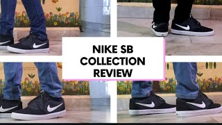 Nike SB Shoes Review!!! You ca…