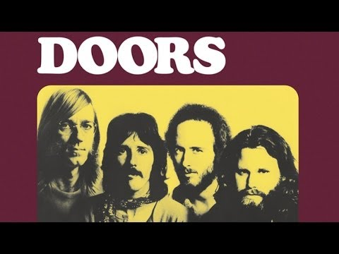 Top 10 Doors Songs