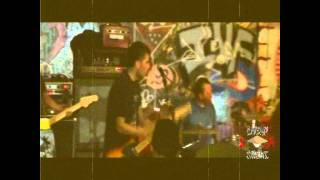 Silver Snakes Live @ The Burnt Ramen - Act II: An Evolution in Movement [1 of 4]