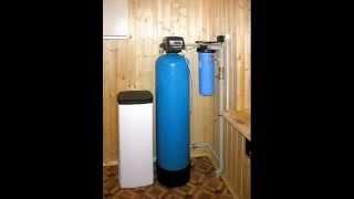 Отзыв: Дмитрий, пос. Мирный, Татарстан, фильтр для воды, обезжелезиватель, умягчитель, очистка воды(Компания