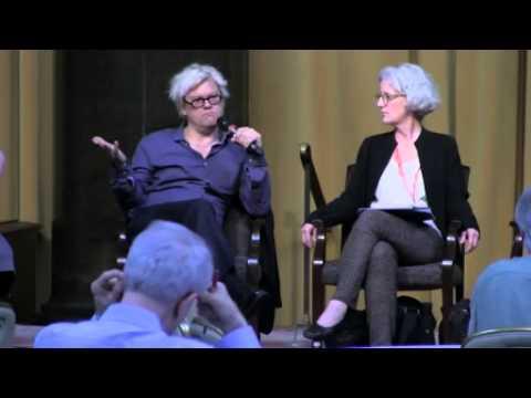 Design and Dramaturgy—LMDA Conference—New York, NY—Saturday, June 27, 2015