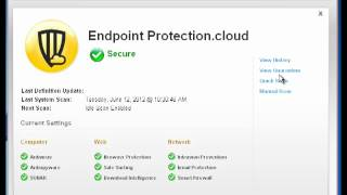Symantec Endpoint Protection.cloud - Hassle Free Security For Small Businesses
