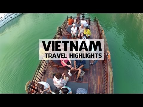 Vietnam Travel Highlights   Vietnam Travel