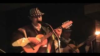"""CU4RTO - Los Hijos de Bachué - """"Nos vamos de cacería"""" - CONVITE CARRANGUERO"""