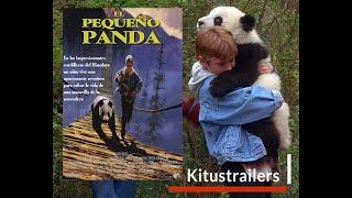 El Pequeno Panda Trailer