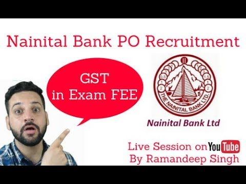 Nainital Bank Recruitment 2017 - Complete Information