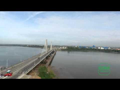 Nyerere Bridge -KIGAMBONI