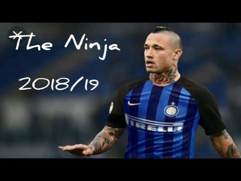 Download Radja Nainggolan 2019 - El Ninja 2019 - Tackles , Goals , Assists