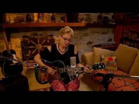 """Eliza Gilkyson - """"Touchstone"""""""