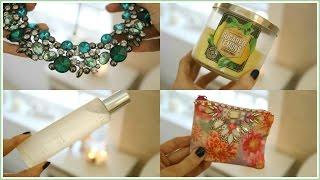 ♡ Non Beauty Favourites: July 2014 ♡ Thumbnail