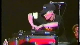 Mix Master Mike Vs Honda 1992 Supermen Battle for World Supremacy