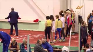 Чемпионат России по легкой атлетике среди ветеранов (г. Пенза 2014)