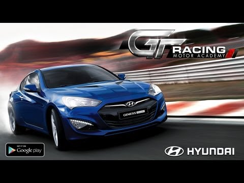 GT Racing : Motor Academy - Hyundai Edition - for Android only