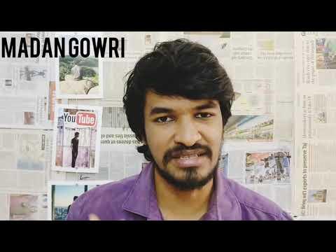 Aarushi Talwar case   Tamil   Madan Gowri   MG