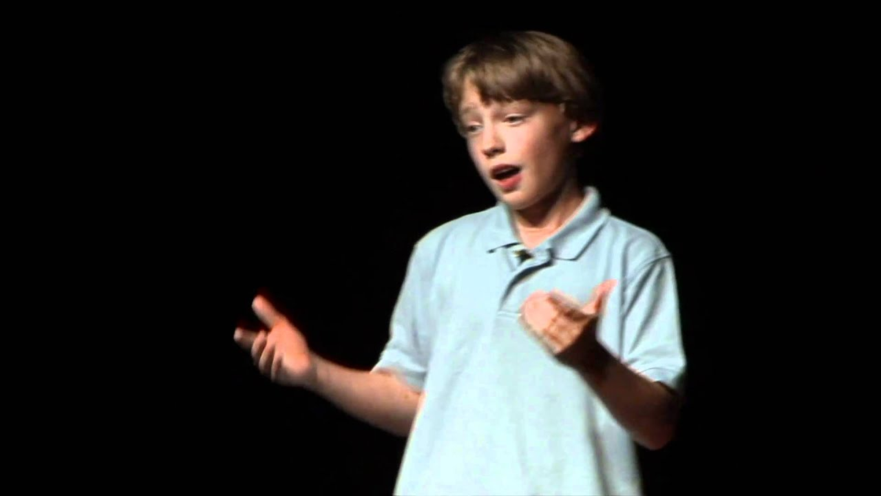 What's wrong with our food system | Birke Baehr | TEDxNextGenerationAsheville