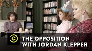 Drag Queen Story Time - The Opposition w/ Jordan Klepper