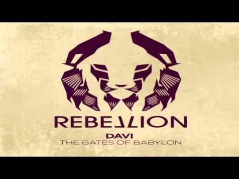 Davi The Gates Of Babylon & Soulsearcher I...