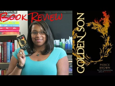 Book Review | Golden Son, by Pierce Brown (Audiobook)