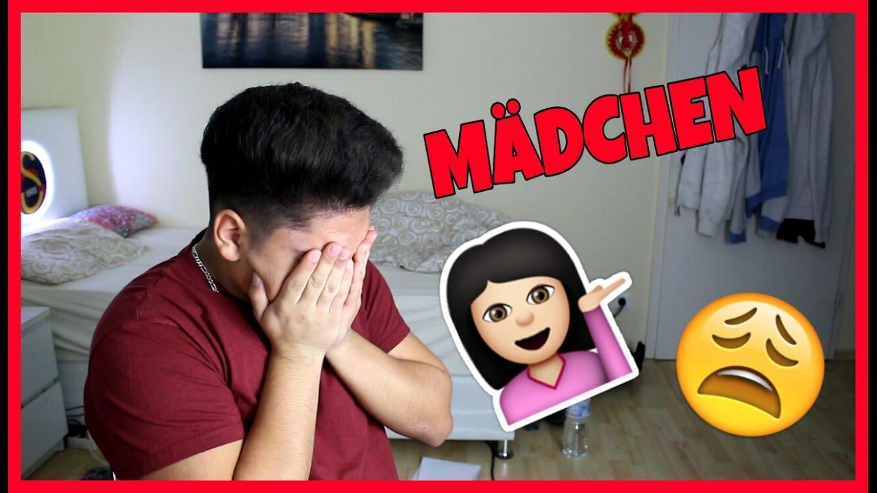 5 Dinge die Jungs an Mädchen HASSEN !! | OC Brownie - YouTube