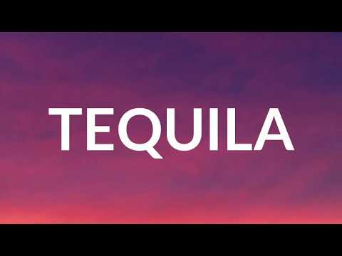 Jax Jones, Martin Solveig & RAYE - Tequila (Lyrics)
