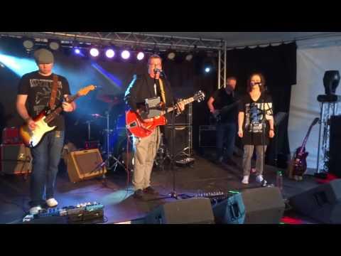 Union Street - Soundcheck (Miss You) Marvellous Festival 2017