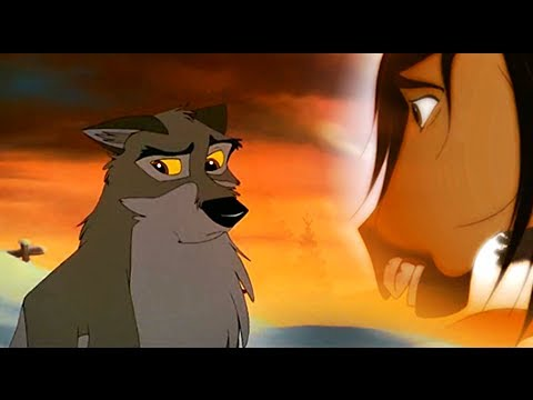 "Download Balto/Spirit/Steele/Bolt Crossover: ""If I Only Could..."" (Angels&Demons)"
