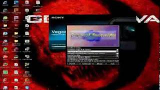 Get Sony Vegas Pro 9 for FREE!!  Keygen + Crack
