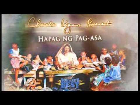 """Artist Joey Velasco Remembered: """"Hapag ng Pag-asa"""" and """"Kambas ng Lipunan"""""""