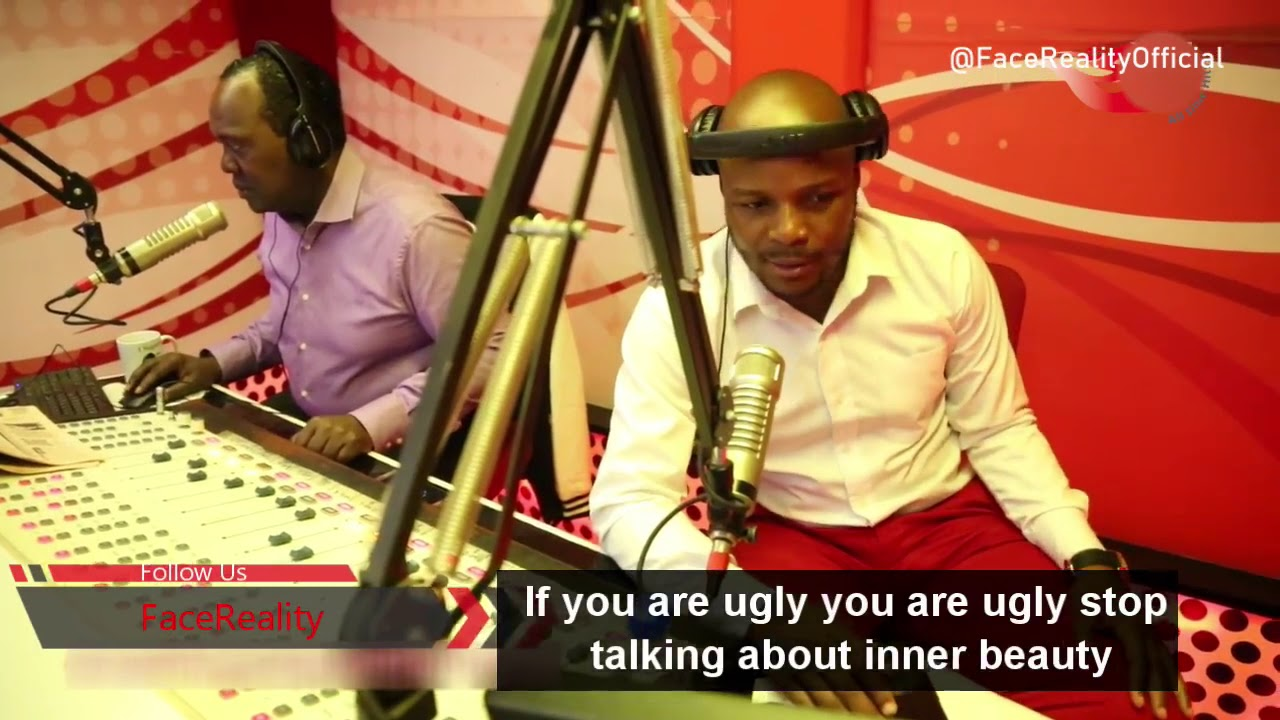Download UGLY- INNER BEAUTY- X RAY