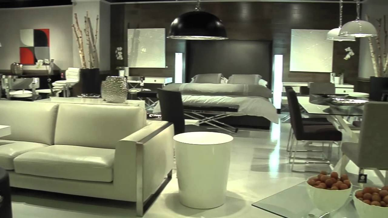 Sunpan imports furniture luxe home philadelphia youtube for Furniture r us philadelphia