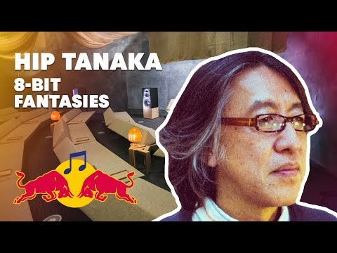 Hip Tanaka Lecture (Tokyo 2014) | Red Bull Music Academy