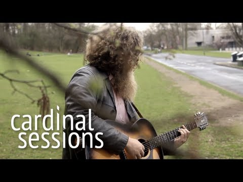 Ben Caplan - Down To The River - CARDINAL SESSIONS
