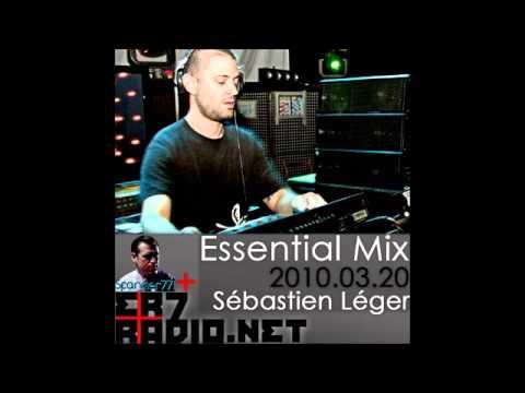sebastien leger - BBC Essential Mix 2010