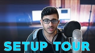 1 BILLION DIRHAM SETUP TOUR