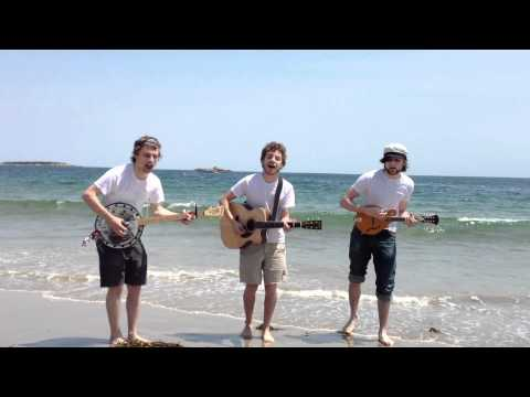 Punchin' The Air - Singing Beach