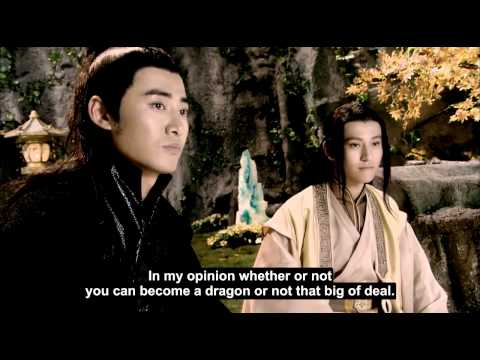 TV drama - Story sword hero - full-length movies episode 40