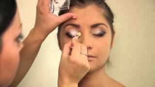 Угреватая кожа,как сделать тон лица.Школа Макияжа make up by Elizaveta(Угреватая кожа ровный тон лица.подчеркнуть глаза., 2015-07-06T16:47:27.000Z)