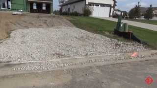 Cutting Driveway Openings [Concrete Cutting & Breaking]
