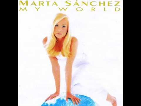 Marta Sanchez - Am I Crazy