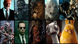 Defeats Of My Favourite Movies Villains Part ll ( Special 100 Subscribers )