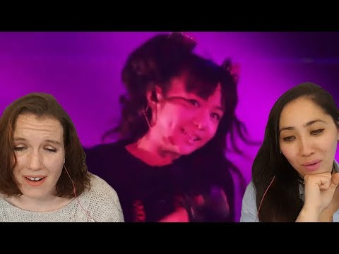 BABYMETAL - Love Machine (MOAMETAL) Reaction Video