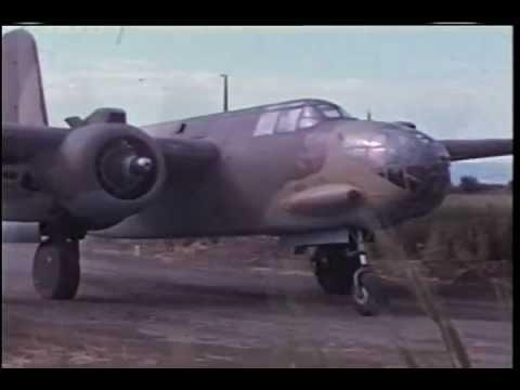 A-20 Havoc/Boston In Colour - Part 1