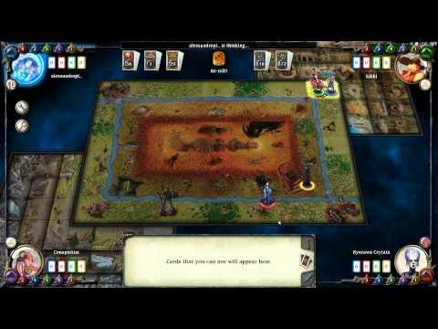Lets play Talisman Digital Edition!  Introduction |
