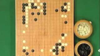 1/3 English subbed Lee Changho vs. Cho Hunhyun Chinese game commentary
