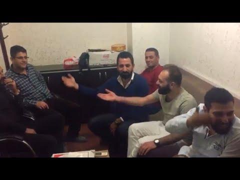 Aram Serhad & Devrim Çelik & Turan Şen-KELEŞO(MELE İSA)