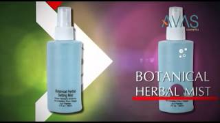 AVAS BOTANICAL HERBAL MIST Thumbnail