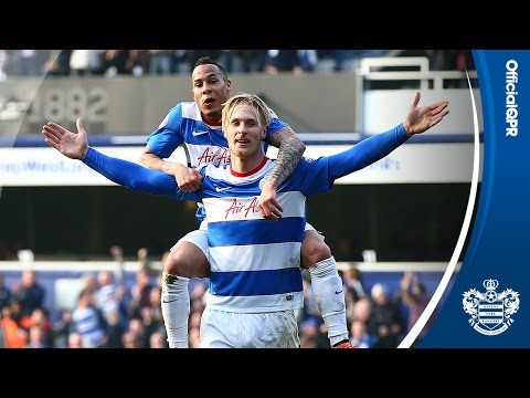 HIGHLIGHTS | QPR 3, BRENTFORD 0 - 12/03/16
