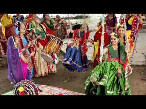 SAWAN Ri TEEJ | सावन री तीज | RAJASTHANI FOLK  SONGS | JAMAT KHAN | जमात खान |