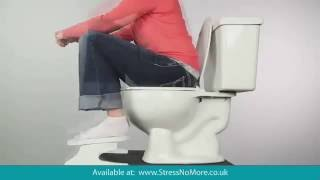 The Perfect Poop! SquattyPotty Instructions & Advice for Healthy Bowel Movements