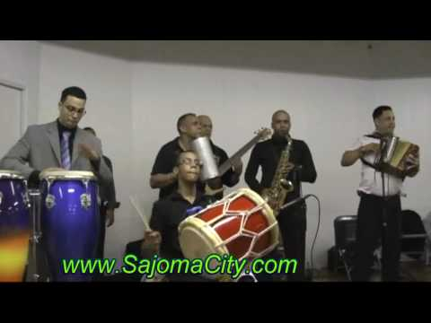 King De La Rosa - La Rubia Y Yo (Wilson Torres En La Conga)